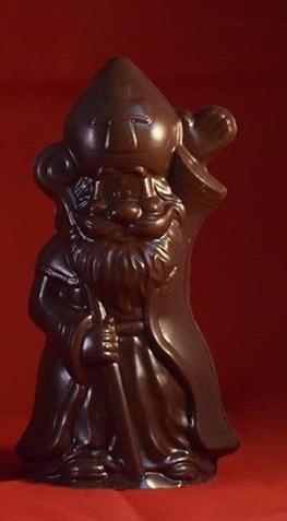 Sint Pure chocolade